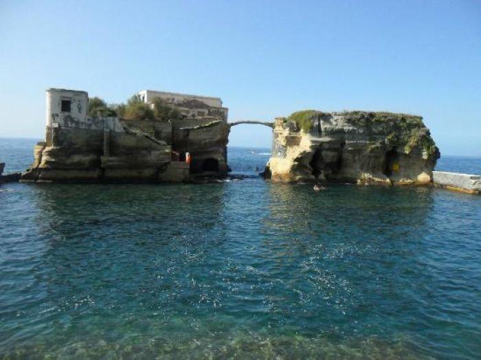 : Parco Sommerso della Gaiola nel mirino dei