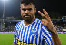 Calciomercato Napoli, maxi offerta per Petagna della Spal