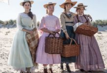 Greta Gerwig, 'Piccole Donne': un appello affinché le donne vengano viste come esseri umani