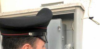 Rione Traiano e Pianura: sequestrato materiale per rapina e più di 200 dosi di droga