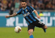 Calciomercato Napoli, intesa di massima con l'Inter per Politano