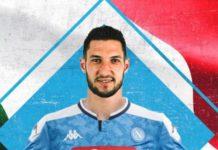 Calciomercato Napoli: è ufficiale il trasferimento di Politano dall'Inter