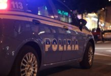 Movida violenta: controlli straordinari della Polizia di Stato al Vomero