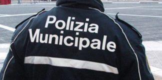 Comune di Napoli: da lunedì saranno in servizio novantasei vigili urbani