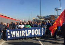 Whirlpool: nuove proteste degli operai dello stabilimento napoletano