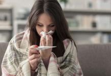Influenza 2020: Come ridurre il rischio di contagio del virus influenzale