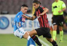 Calciomercato Napoli, non solo Politano: il prossimo obiettivo è Rodriguez