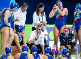 Pallanuoto femminile, Europei di Budapest amari per il Setterosa: fuori ai quarti