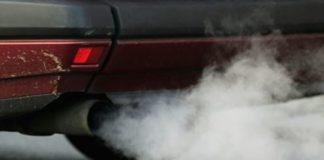 Smog, sempre più allarme polveri sottili a Benevento: 12 domeniche senza auto