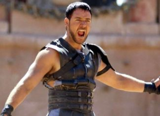 """Il gladiatore"" su Premium Cinema: I film stasera in tv venerdì 24 gennaio"