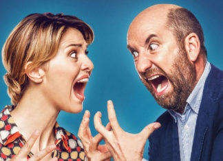 """Mamma o papà?"" su Sky Cinema: I film stasera in tv sabato 25 gennaio"
