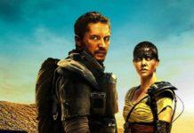 """""""Mad Max: Fury Road"""" su Premium cinema: I film stasera in tv martedì 28 gennaio"""