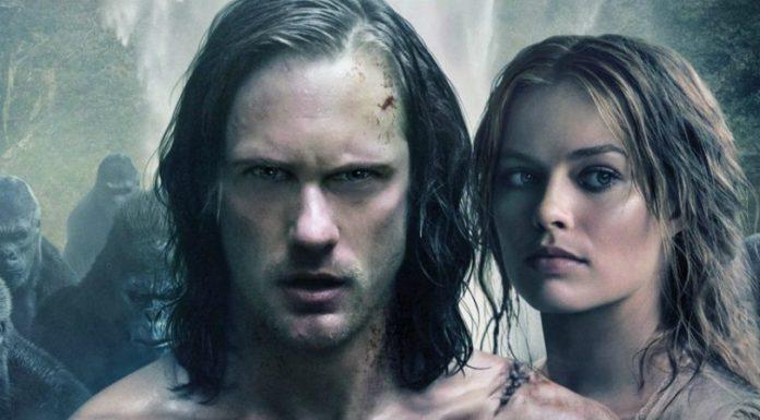 """""""The legend of Tarzan"""" stasera in tv giovedì 9 gennaio. La guida dei film"""