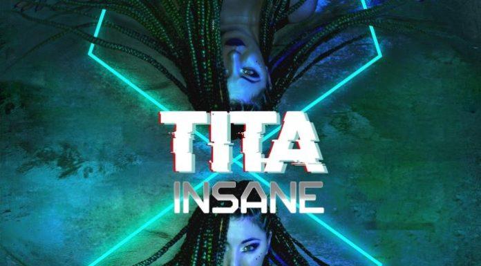 Insane: ecco la nuova Napoli rock di Tita Savarese (VIDEO)