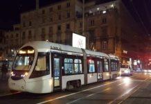Napoli, riparte il tram 1: corse ogni 10 minuti e collegamenti Poggioreale-Municipio