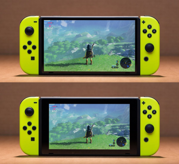 Nintendo switch Pro potrebbe uscire nel 2020