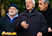 """Un Posto al Sole, Patrizio Rispo: """"Speriamo di tornare sul set"""""""