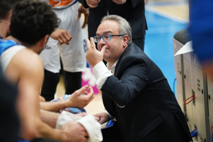 Basket. Gevi Napoli, domani c'è Trapani al PalaBarbuto