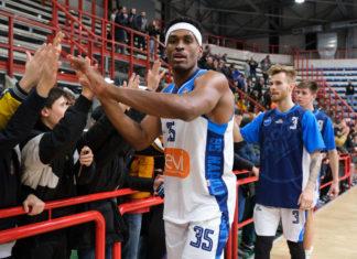 Basket: La Gevi Napoli ko in trasferta, a Treviglio vince la BCC 73-58