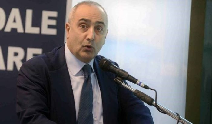 """Ciro Verdoliva: """"Ci saranno 1200 nuovi assunti all'Asl Napoli 1"""""""