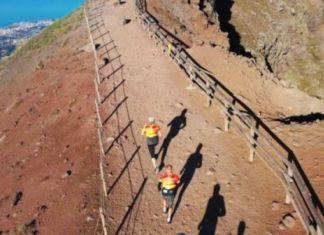 Vesuvio Ultra Marathon 2020: aperte le iscrizioni per la ultra più spettacolare del Sud Italia