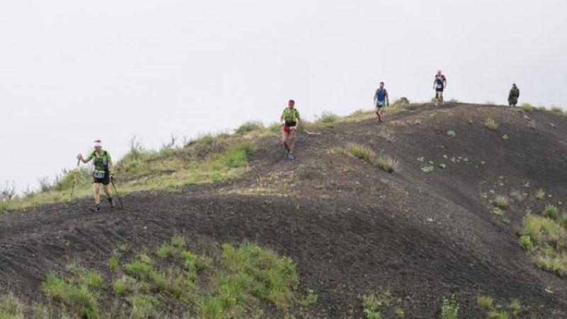 Vesuvio Ultra Marathon 2020: aperte le iscrizioni per la ult