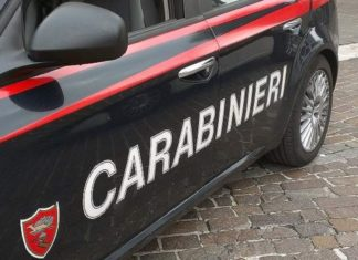 Roccabascerana, 38enne salvata in extremis dai carabinieri