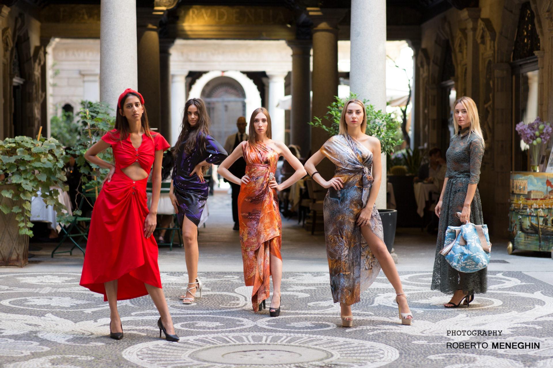 International Fashion Expo
