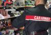 Monteforte Irpino, carnevale a rischio sicurezza: sequestrati giochi