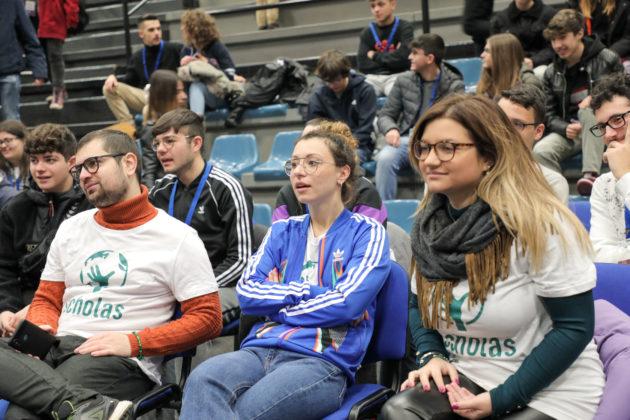 Una nuova esperienza di Scholas arriva a Bari in attesa della visita di Papa Francesco