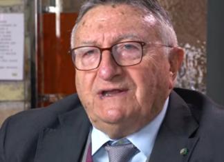 Coronavirus: parla il virologo di fama internazionale Giulio Tarro