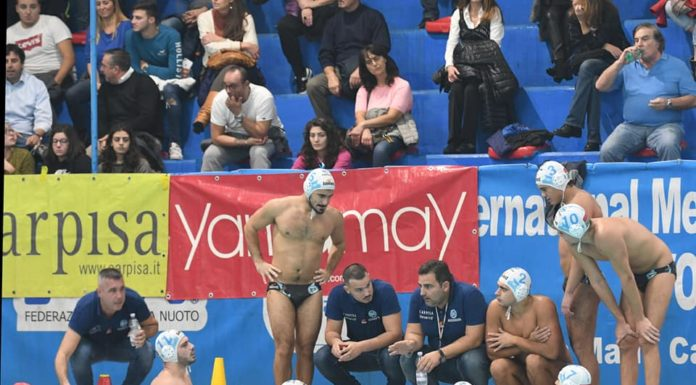 A2 maschile: amara sconfitta della Carpisa Yamamay Acquachiara a Catania