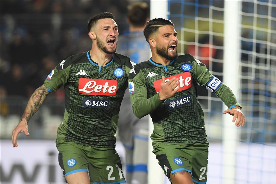 Serie A in campo di sera: solo 10 gare su 124 di pomeriggio