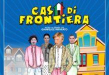 """Al Teatro Troisi di Fuorigrotta Francesco Procopio con la commedia """"Casa di Frontiera"""""""