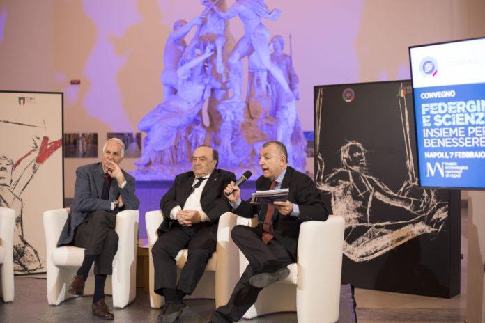 Ginnastica e Cultura Sportiva, al MANN nell'arte scultorea