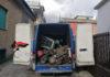 Nola: smaltivano rifiuti illecitamente, arrestati [FOTO]