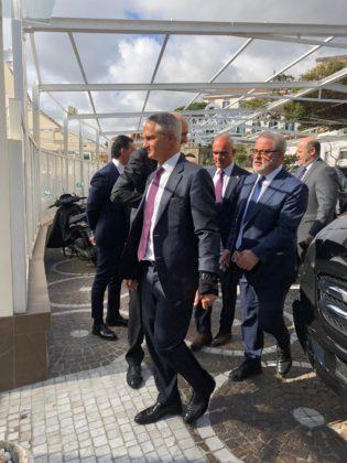 Napoli-Barcellona: la grande sfida sarà anticipata dal pranzo dirigenziale