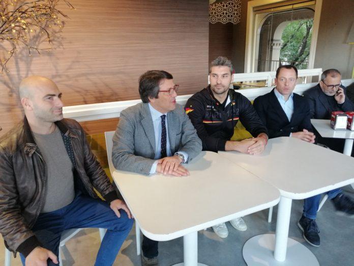 Pallanuoto: La Campolongo Hospital Rari Nantes Salerno in trasferta a Brescia