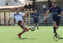 Arechi Calcio, sconfitta con la Salerno Guiscards