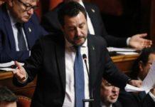 Gregoretti, il Senato dice sì al processo per Salvini