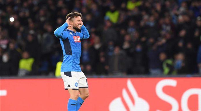 Calciomercato Napoli: manca solo l'ufficialità per il rinnovo di Mertens