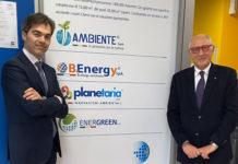L'ex prefetto Mario Morcone è il nuovo presidente di Greenenergy Holding