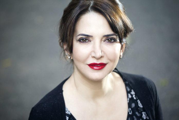 Rosalia Porcaro al Teatro Troisi di Fuorigrotta con lo spettacolo 'Donne'