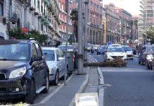 Capodimonte: arrestati due borseggiatori dalla polizia [I NOMI]