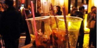 Vomero, vendeva alcolici a minorenni: un bar è stato chiuso per 15 giorni