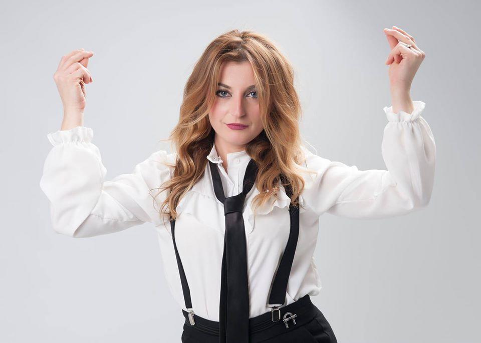 Chantosamente & Scugnizza Allesia Moio al Teatro Cortese