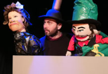 La Voce del Rifiuto, al Madrearte di Villaricca lo spettacolo denuncia di Antonio Diana