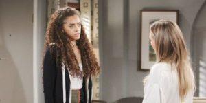 Beautiful, anticipazioni fino al 6 giugno: Hope affronta Zoe