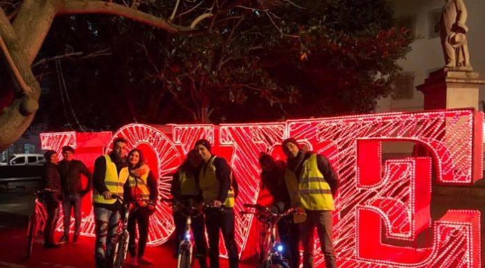 San Valentino a Napoli: un bike tour per i luoghi più romantici della città