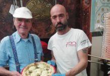 La Pizza Maratona dei Fratelli Cafasso di Fuorigrotta per la Napoli City Half Marathon